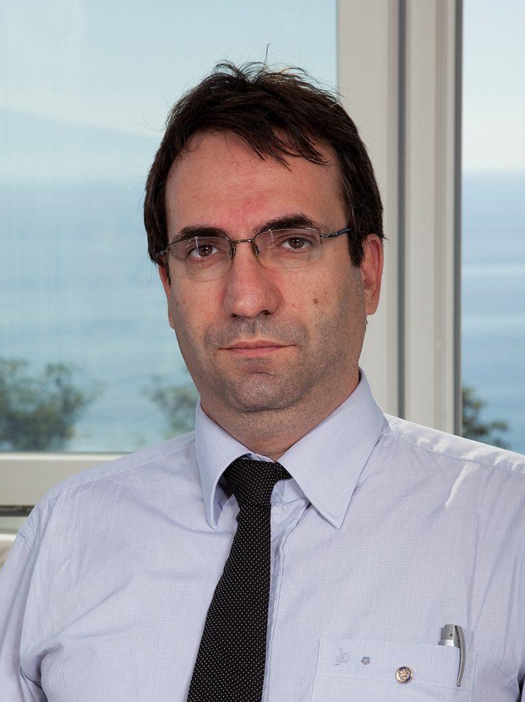 Δρ. Ιωάννης Δερμεντζόγλου