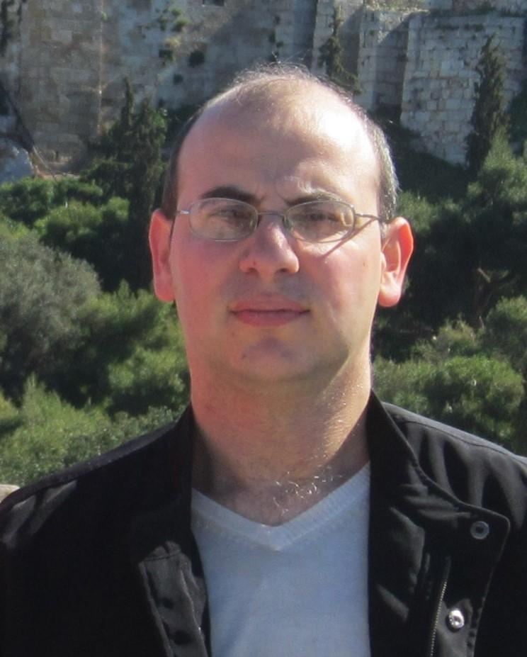 Δρ. Ιάκωβος Φαντίδης
