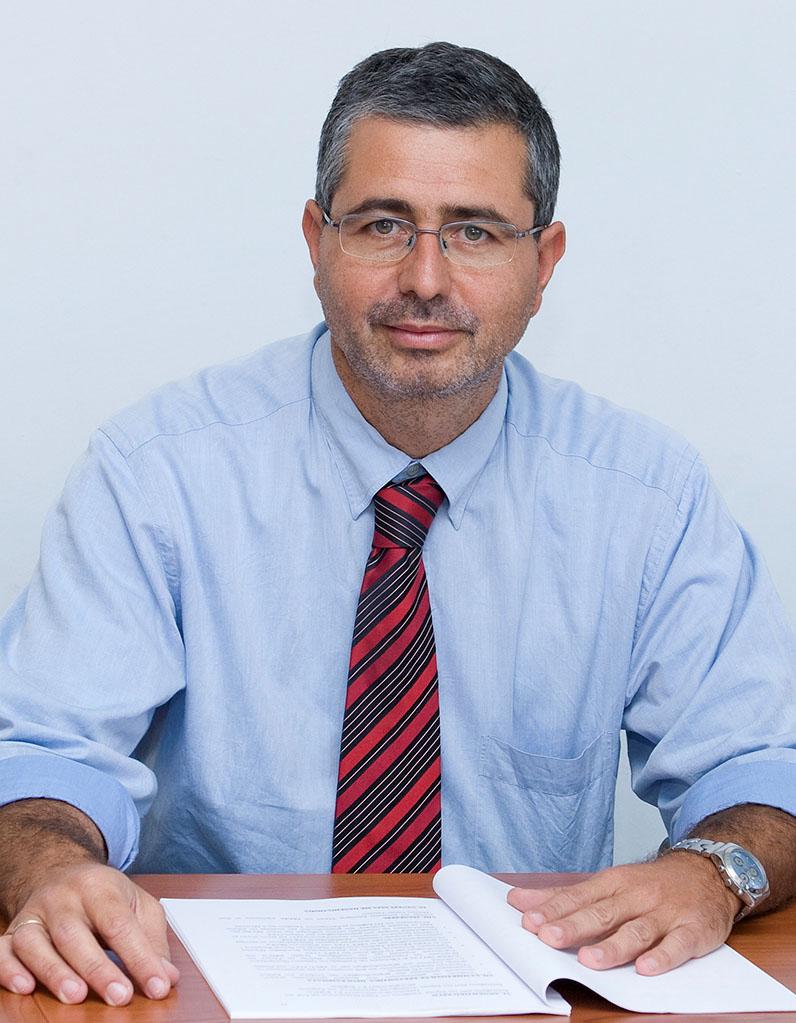 Δρ. Λυκούργος Μαγκαφάς