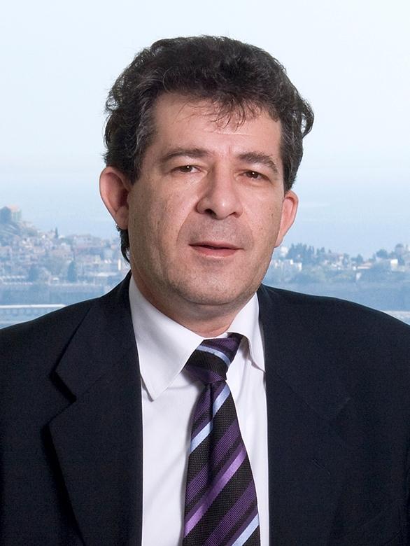 Δρ. Δημήτριος Μπαντέκας